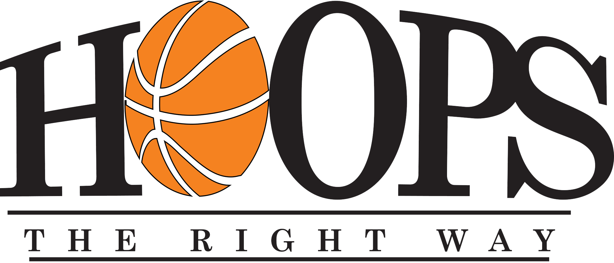 Hoops The Right Way, Inc.