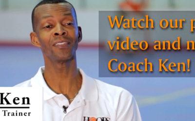Meet Coach Ken!