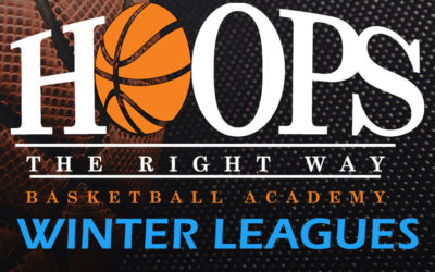 Hoops' Leagues are Back!