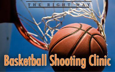 January Shooting Clinic