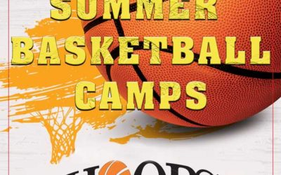 Summer Camps Headed Our Way