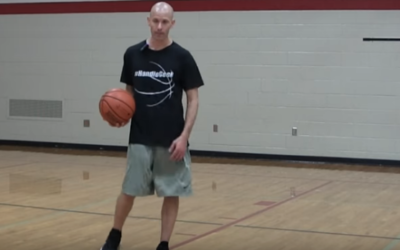 5 Shooting Tips (without a hoop)