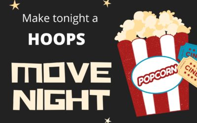 Basketball Movie for the Family!