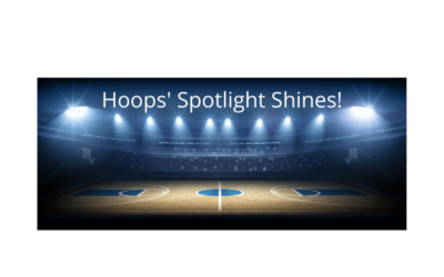 Hoops Spotlight – Adam Thomas