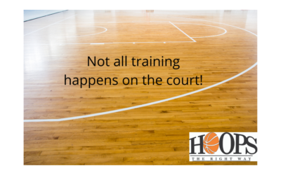 Off-the-court Training