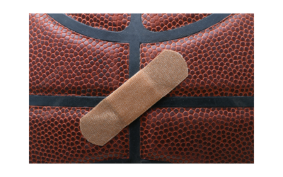 Common Basketball Injury