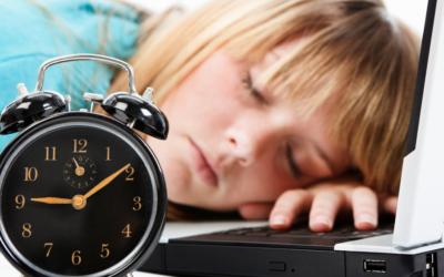 Healthy Sleep During Covid