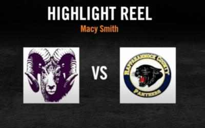 Hoops Spotlight on Macy Smith