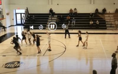 Hoops Spotlight on Laura Williams