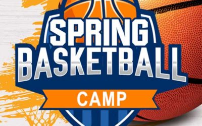 Spring Camp is Coming!