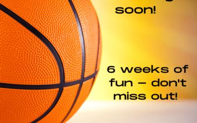 Summer Camps – 6 Weeks of Fun